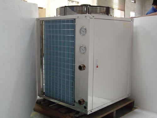 供青海玉树热水和格尔木节能热水工程公司