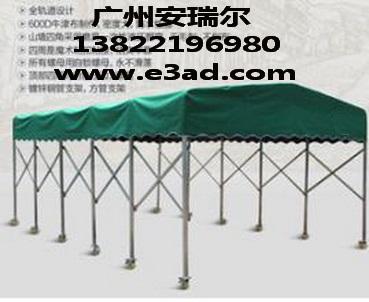 广州推拉帐篷厂家