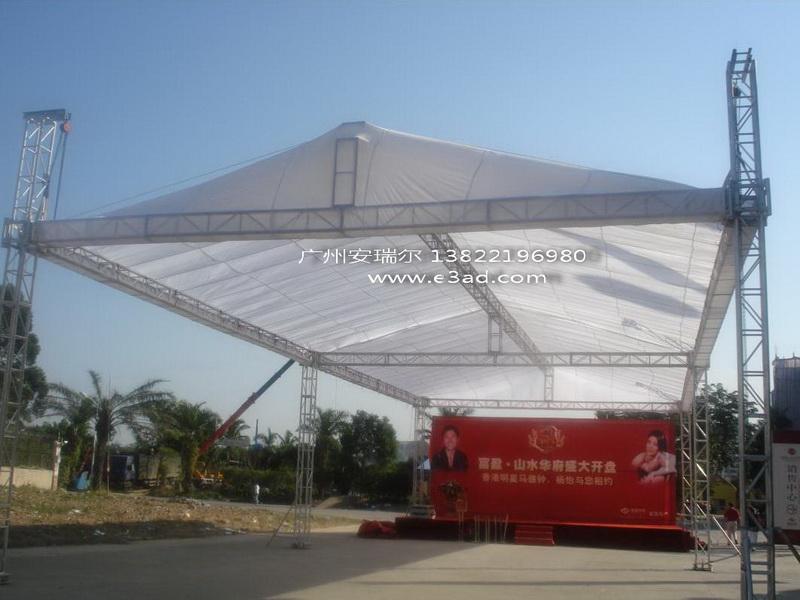 广州欧式帐篷厂全国直销优质太空架帐篷