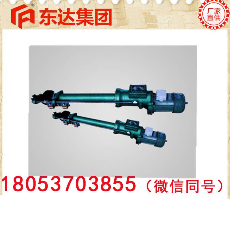 四川DYTP电动液压推杆厂家  云南平行式电液推杆厂家