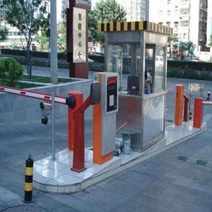 供兰州停车场系统工程和甘肃停车场管理设备公司