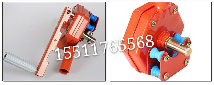 卷膜器安装方法 卷膜器求购 顶用卷膜器