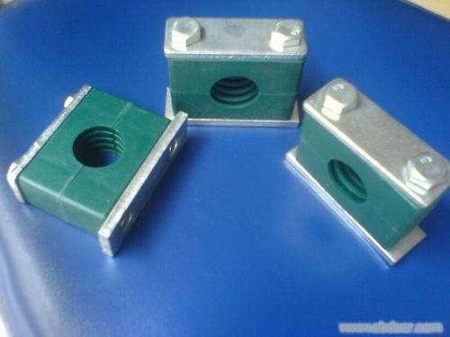 四川-成都格兰特不锈钢全新系列优质液压管夹THAG-338