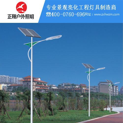 气候的变化对太阳能路灯会影响使用吗