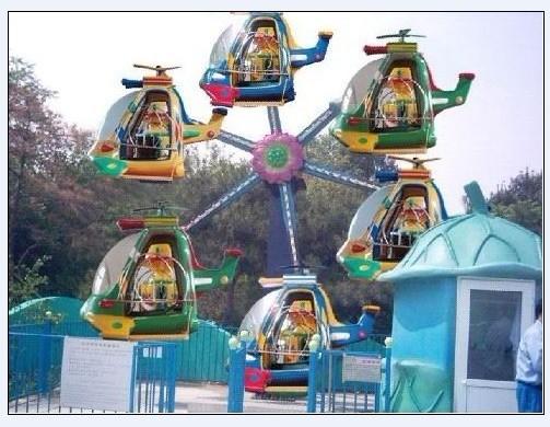 儿童观览车游乐设备 厂直销 价格优惠  欢迎来电咨询