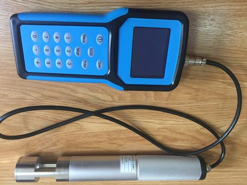 矿山专用EL-500A手持粉尘测定仪