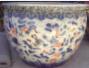 陶瓷鱼缸制作加工定制陶瓷花盆批发大缸水缸