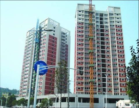 陕西建筑改造公司 房屋建筑工程