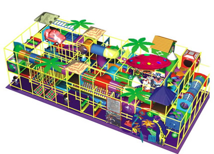 厂家供应 儿童游乐设备淘气堡 价格优惠 欢迎前来选购