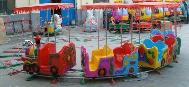 厂家直销有轨火车儿童游乐设备 欢迎前来选购