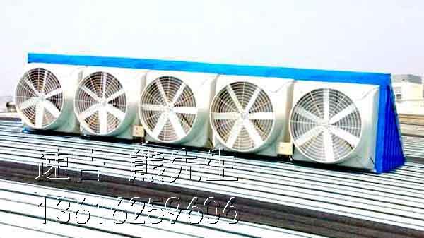 价格便宜的滁州水帘风机,通风设备,降温水帘