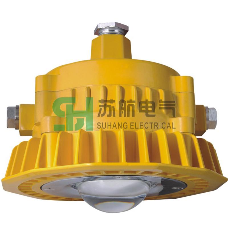 BKB103LED防爆平台灯 20W30w40w LED防爆灯 圆形灯