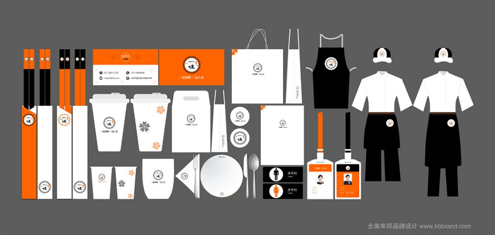 专业VI设计公司首选库邦,VI设计LOGO设计画册设计