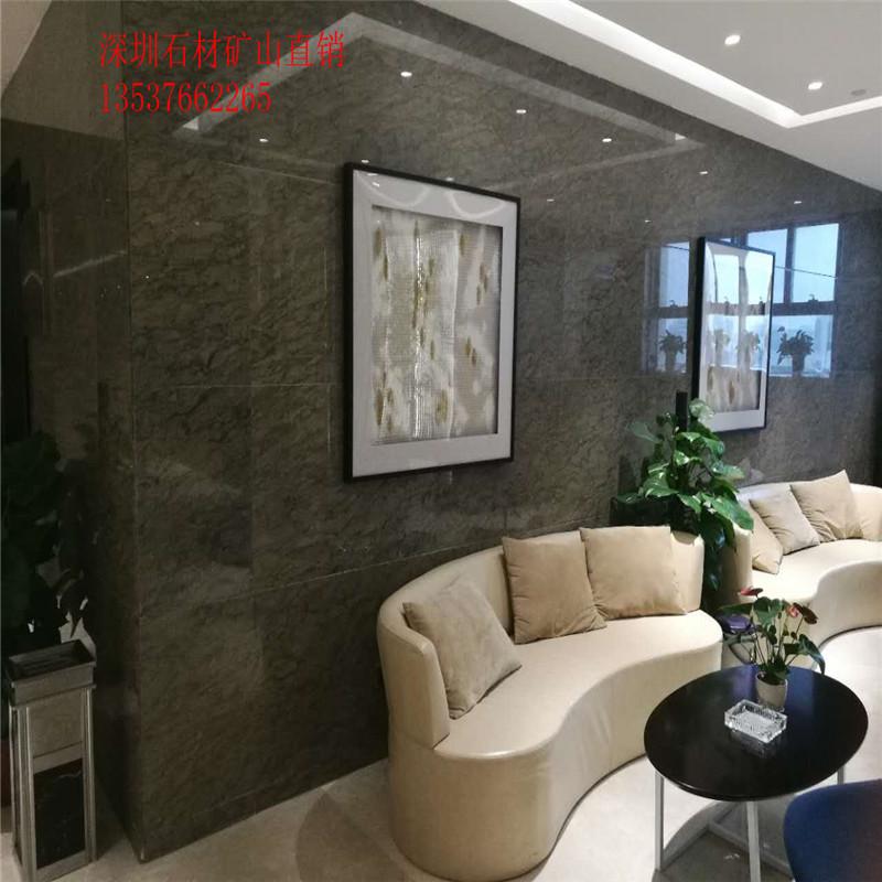 深圳大理石价厂家直销大理石背大理石罗马柱造型|