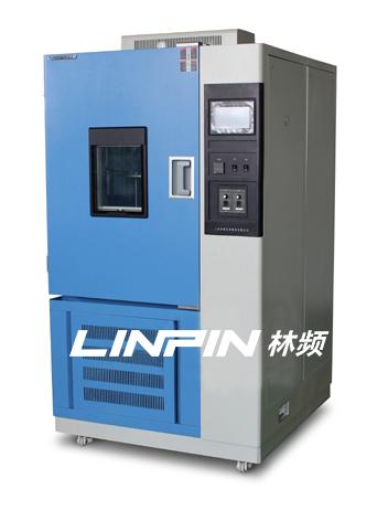 上海进口臭氧老化试验箱-linpin