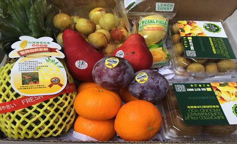 厦门进口新鲜水果清关需要哪些单证资料