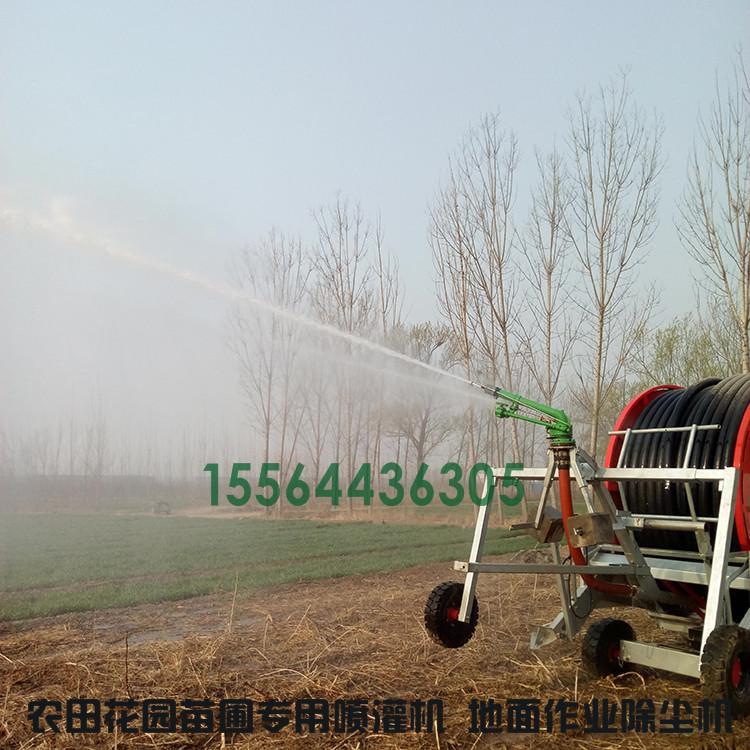 工厂工地车间减少灰粉尘降尘机