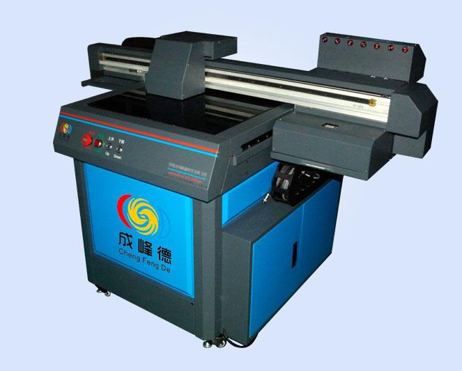 深圳成峰德UV打印机 鼠标垫打印机