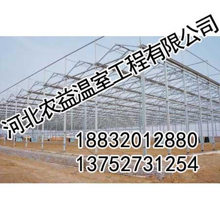 邯郸温室骨架-农益温室厂家-邯郸温室骨架价格