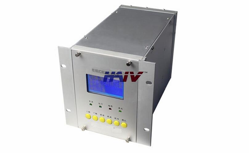 HVXB100在线式谐波监测仪