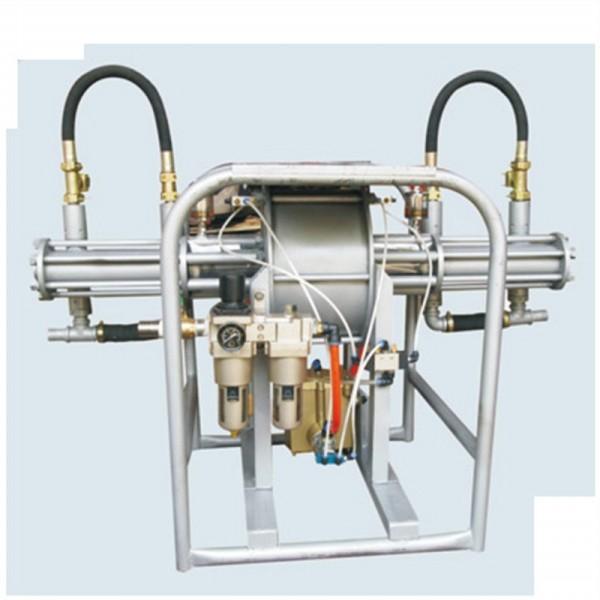 2ZBQ型系列气动注浆泵 直销化学浆气动注浆泵