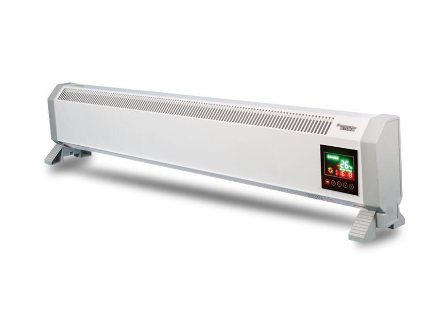 馨普踢脚线电暖器 碳纤维电暖器 碳晶电暖器 厂家直销 2500W