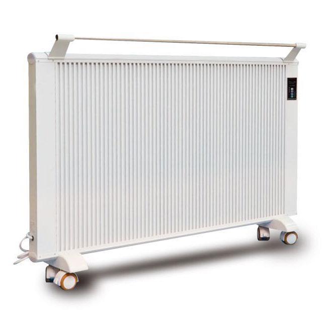 馨普碳纤维电暖器 智能恒温 节能省电 电暖气 取暖器 厂家直销2000W