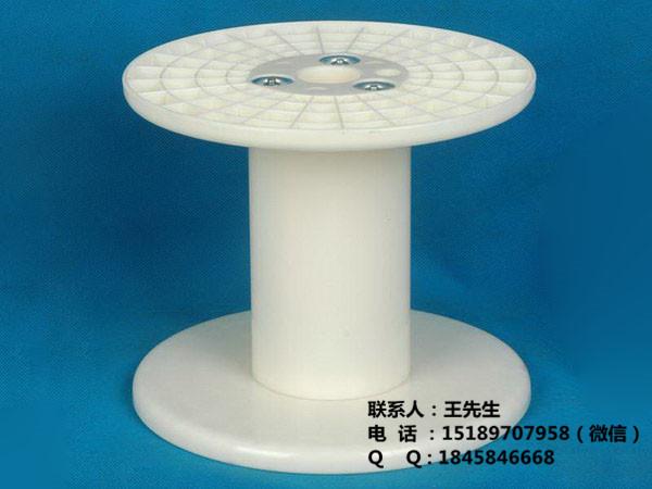 塑料线轴线盘 常州信达线缆轴盘厂家直销 贵金属丝塑料线盘PC250A