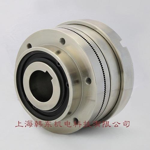 山东气动齿形工业离合器BTC-300采购