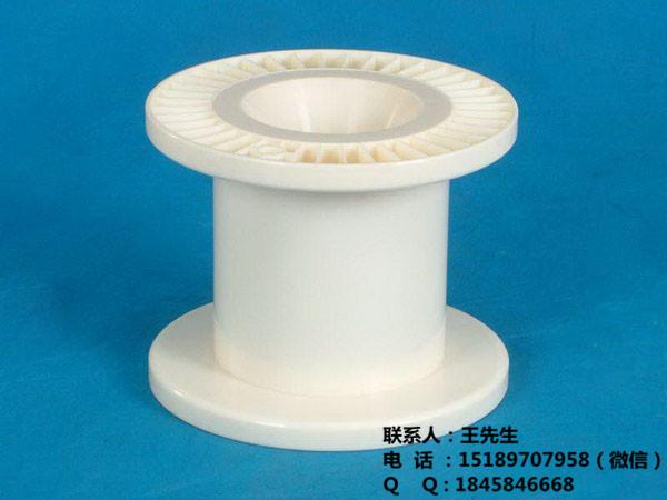 常州塑料绕线盘 ABS塑料线盘厂家直销 支架包装线盘批发PC250E