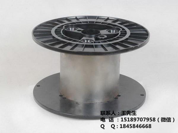 加强型线盘批发 线轴线盘直销 常州漆包线轴abs线轴厂家PC350