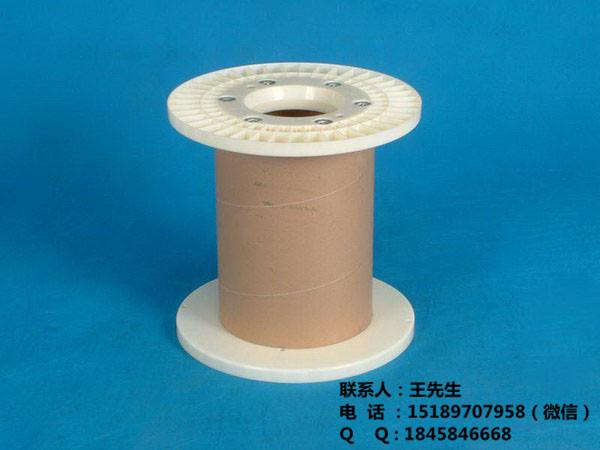 电源线轴 电缆线盘 线缆轴盘批发 常州纺织专用筒管线盘PC355