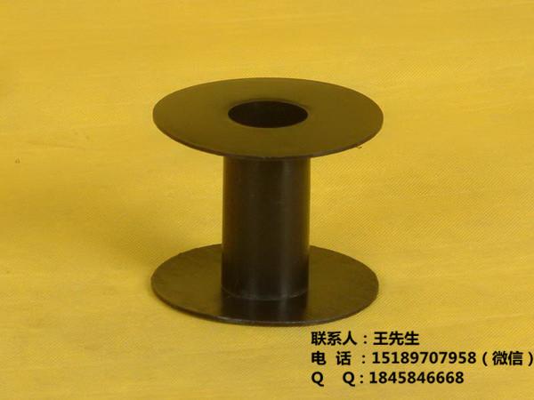 常州焊丝盘轴 电磁线轴厂家 机用周转塑料线盘 拖线盘批发PL120