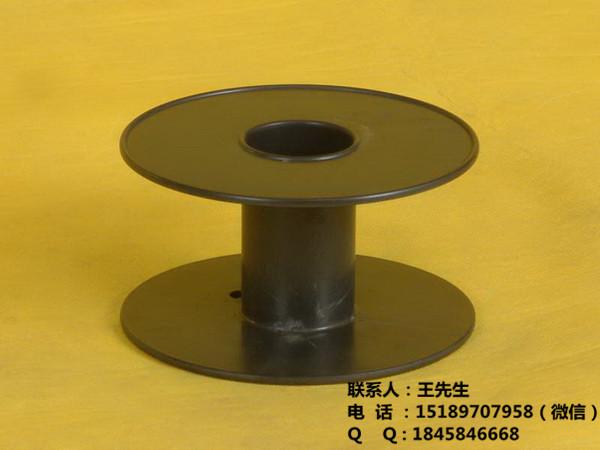 PL140铝丝线盘批发 木线盘卷线盘厂家 常州纺织专用筒管线盘