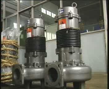 供应川源WQ潜水污水泵