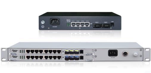 申瓯SOC-DIP数字高清光网络传输系统