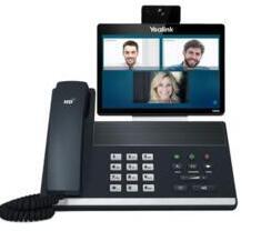 重庆视频会议电话机T49G(高清1080P)