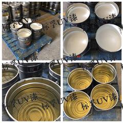 标孚家具UV透明腻子/家具UV木器漆/UV涂料