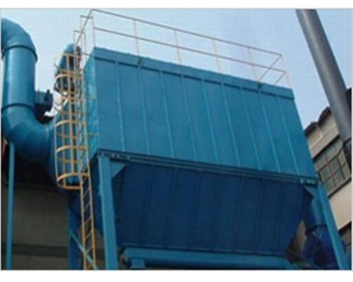 供应48袋单机袋式除尘器|河北科宇环保除尘