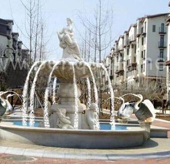 供青海喷泉和西宁喷泉工程哪家好