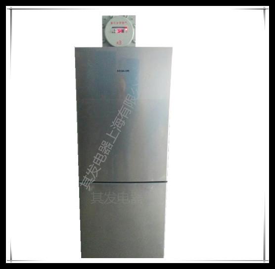 其电器BL-200Ex化学防爆电冰箱防爆冰柜
