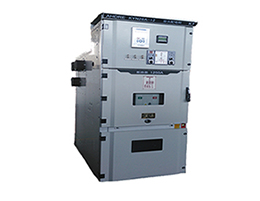 供应得润电气自主研发生产的10KV高压中