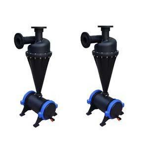 供青海离心式过滤器和西宁雨水收集系统供应商
