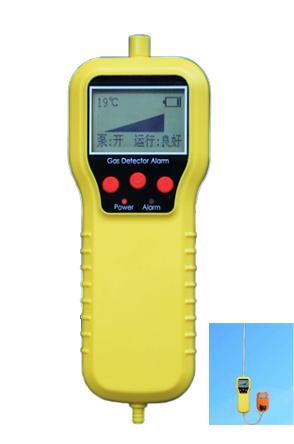 KP830 便携式管道气体检漏仪 哪里有卖的