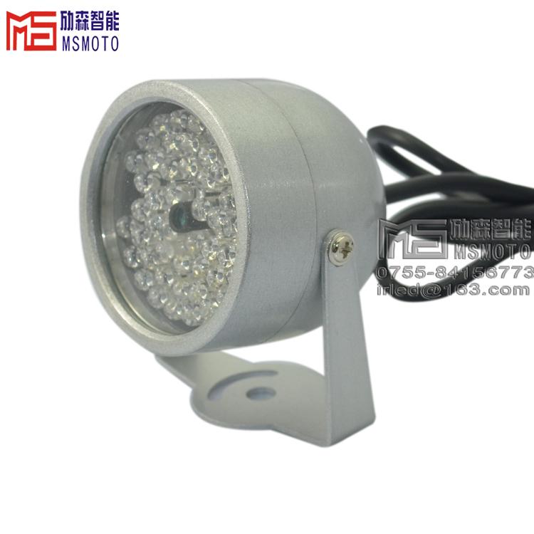 梅赛德劢森SD-ER4748补光灯12V照明10米防水耐用