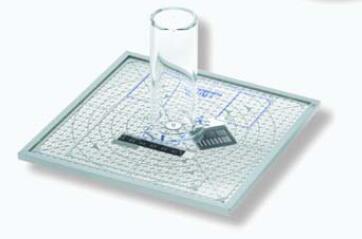供应IBA德国光野射野一致性检测板