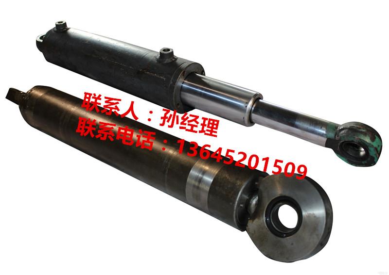 华通动力LTL70B摊铺机料斗油缸报价多少