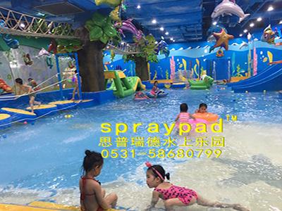 投资一家儿童水上乐园为什么选择供应商更放心
