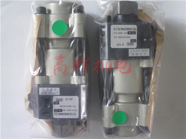 日本三和电机SANWA可调整VD型压力开关SPS-8T-P-PE-VD