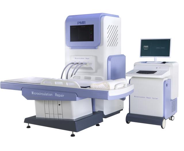 惠斯安普PMR微循环修复系统